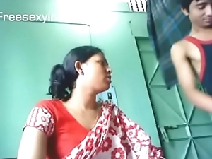 Indian sex be useful to village bhabhi drilled by neighbor - FSI Blog.MP4