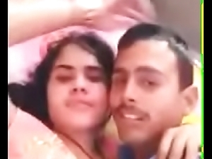 Desi randi girlfriend cute boobs fondled coupled with smooge by BF self recorded DesiVdo.Com - The Best Free Indian Porn Site