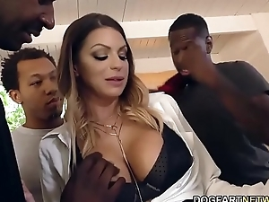 Just To My Mouth And Nothing Else! - Brooklyn Chase