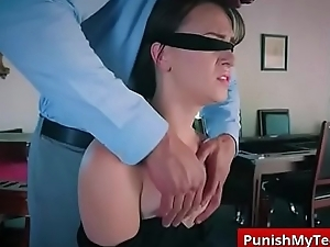 Submissived XXX The Mysterious Package with Alex Moore video-01