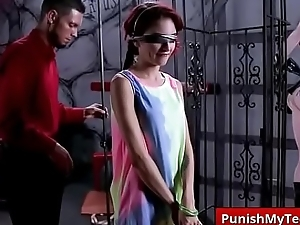 Submissived XXX Put Out Or Get Out with Lola Fae video-01