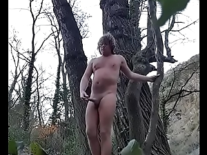 Porn Movie Incident 2: A young boys naturist adventure fidelity 2 (boy in public)