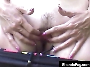 Lake Osoyoos Gets Some Cum From Housewife Shanda Fay &amp_ Hubby