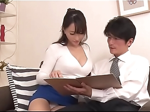 Nasty oriental pussy toying