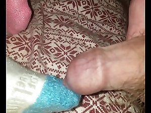 Foot job bbw mom